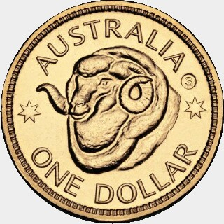 2011-A  One Dollar reverse