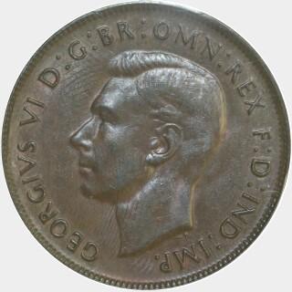 1941-Y  Penny obverse