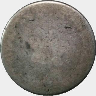 1813 Type A|1 Dump obverse