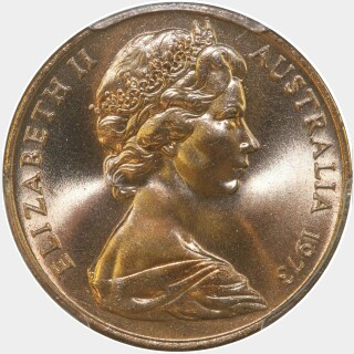 1973  Two Cent obverse