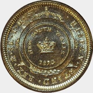 2013-C  One Dollar reverse