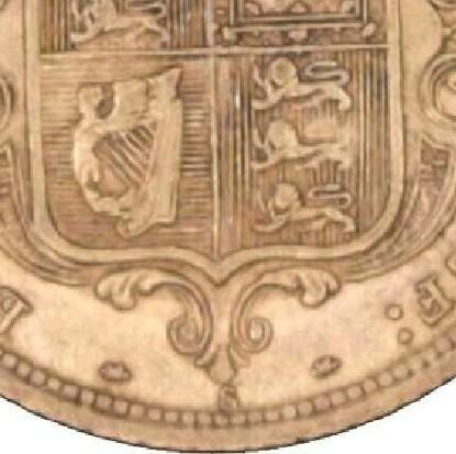 1886 Sydney mint mark sovereign