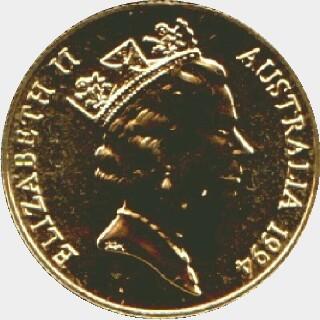 1994  Two Hundred Dollar obverse