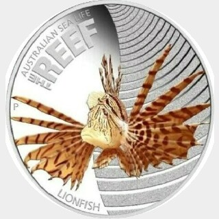 2009-P Proof Silver Fifty Cent reverse