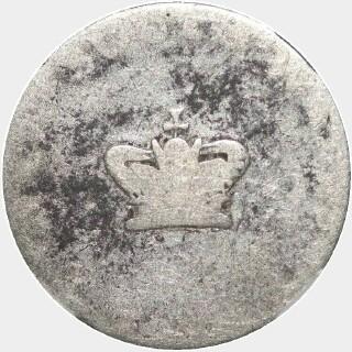 1813 Type D|2 Dump obverse